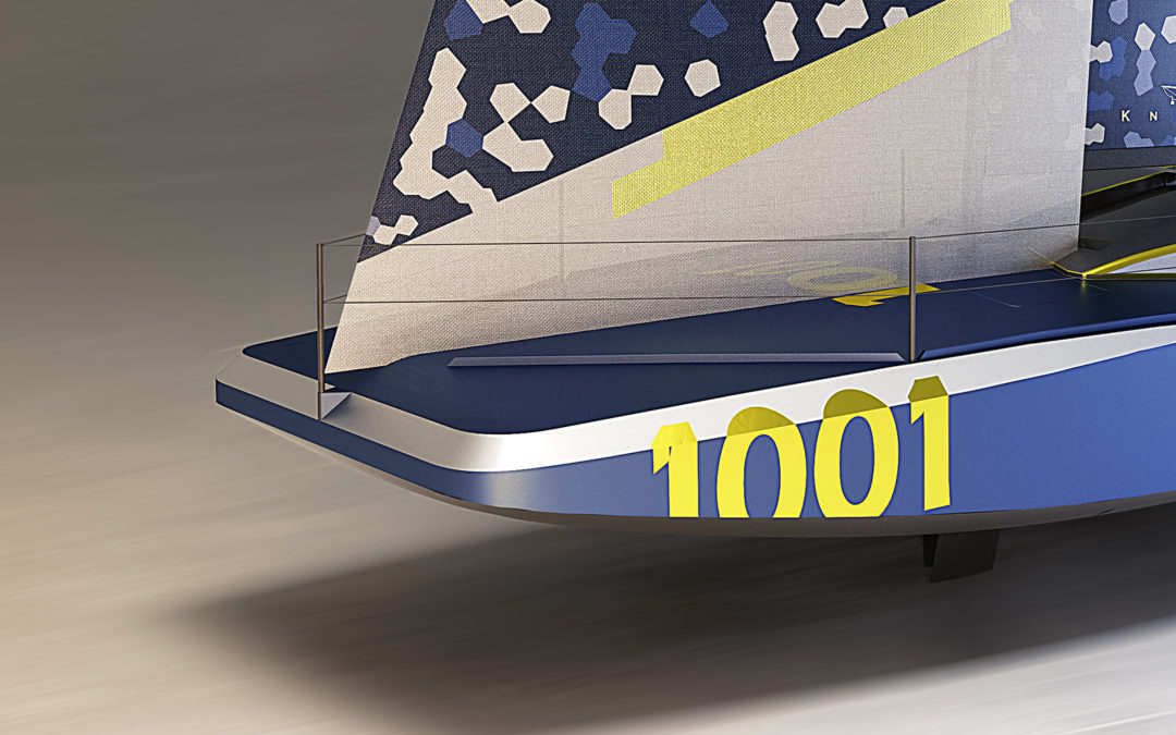SCOW HULLS – PART 1 – THE PROS
