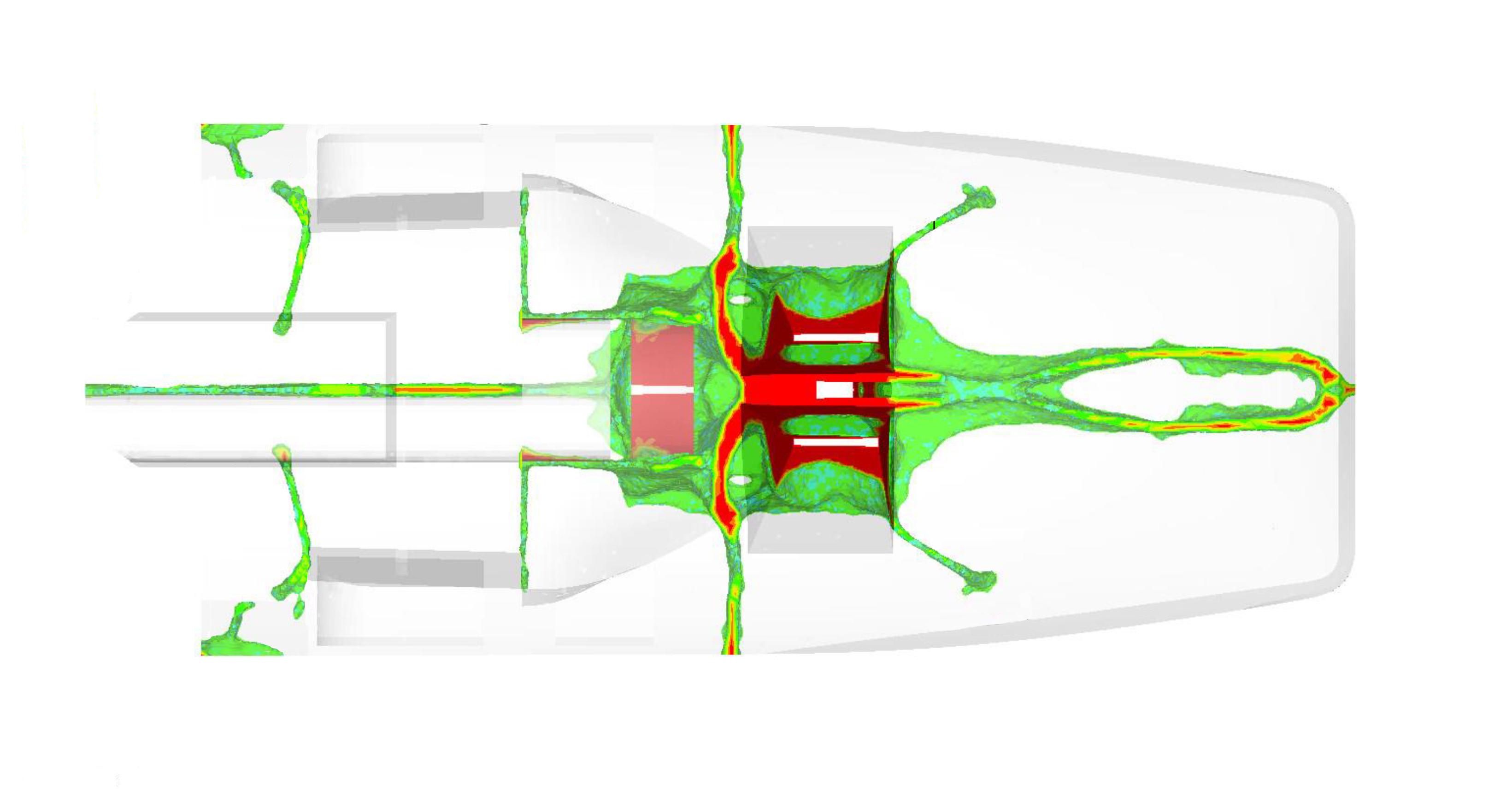 KNIERIM YACHTBAU LAUNCHES CONSTRUCTION OF BIONIC MINI 6.50 RACING YACHT.